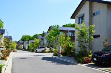 第3385号「小配センター」住宅の駐車場シェアが普及している今こそ