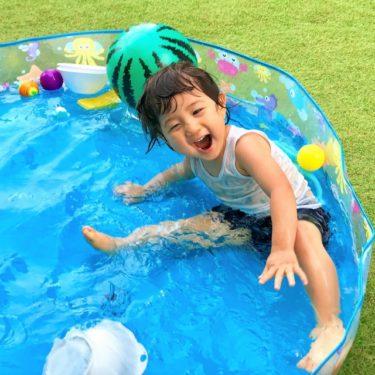 No.43/100【第3,657号】《屋上のプール園 〜あなただけのプール、冷えています〜》