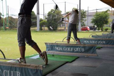 No.38/100【第3,652号】《トスバッティング・センター 〜ゴルフ練習場の生き残り策〜》