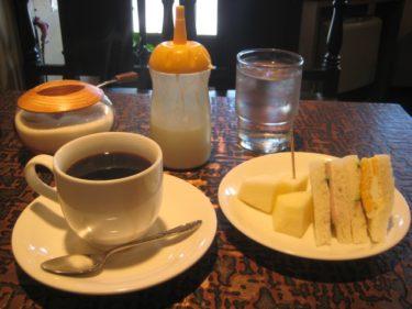 No.80/100【第3,694号】《 GO TO 喫茶 〜フリマの商品受け取り拠点に〜》