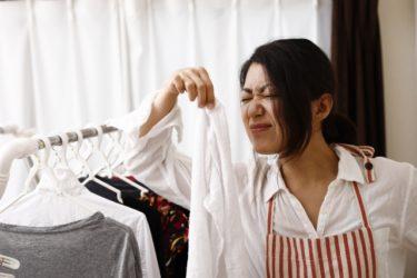 第2715号「自宅でできる『体臭ドック』」体臭が気になる人の割合は、女性54%、男性81%!