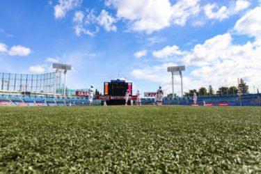 第3487号「スポーツ<半>生中継」パケ量気にせず、子供の野球の試合を中継できます!