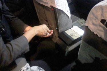 第3360号「サウンドカプセルタクシー」長距離移動のお客が指名で乗りたい!?