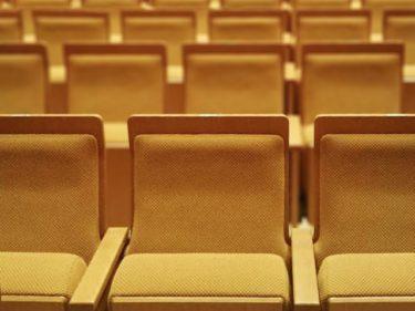 No.47/100【第3,661号】《 「その空席私が買います」 〜 商売人は空席でも稼ぐ方法を考える 〜》